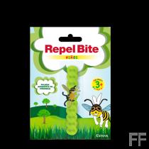 Repel Bite / Pulsera de citronela Niños