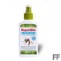 Repel Bite Spray Familiar