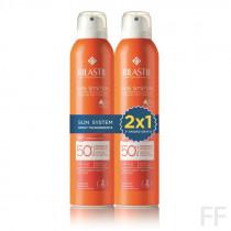 2x1 Rilastil Sunlaude 50+ Spray 360 200 ml