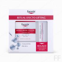 Crema de día Piel Seca Hyaluron-Filler y Volume-Lift