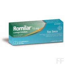 Romilar comp