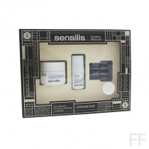 Sensilis Upgrade AR Crema Sorbete 50 ml + REGALO Upgrade Ojos + REGALO Upgrade Ampollas