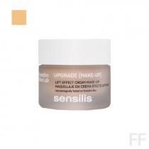 Sensilis Upgrade Maquillaje Color 3 Miel Doré 30 ml