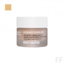 Sensilis Upgrade Maquillaje Color 5 Noisette 30 ml