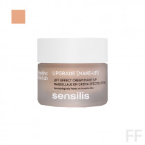 Sensilis Upgrade Maquillaje Color 4 Pêche Rose 30 ml