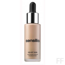 Sensilis Velvet Skin