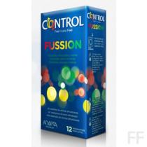 Control Preservativo Sex Senses Fussion 12 Ud
