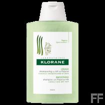 Champú a la Leche de Papiro - Klorane (400 ml)