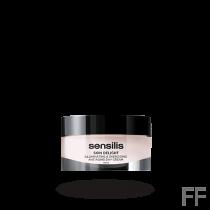 Sensilis SKIN DELIGHT Crema de día iluminadora revitalizante SPF15 50 ml