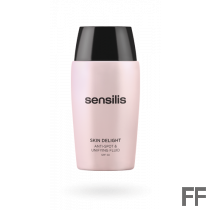 SKIN DELIGHT FLUIDO ANTIMANCHAS Y UNIFORMIZANTE SPF50 50 ml
