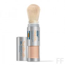Sun Brush Mineral SPF30 - Fotoprotector Isdin