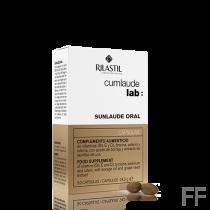 Rilastil Sunlaude Oral 30 cápsulas
