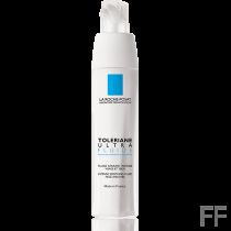Toleriane Ultra fluido calmante intenso rostro y ojos 40 ml
