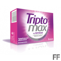 Comprar Triptomax 30 comp