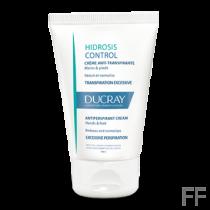 Hidrosis Control / Transpiración excesiva Crema - Ducray (50 ml)