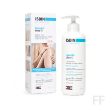 Ureadin / Ultra10 Lotion Plus Reparadora - Isdin (400 ml)