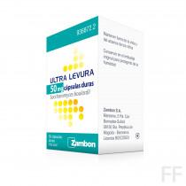 Ultra Levura 50 mg