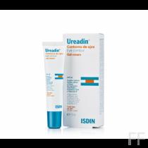 Ureadin Contorno de ojos Gel cream SPF20 - Isdin (15 ml)