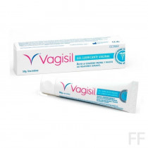 Vagisil Gel lubricante vaginal 50 g