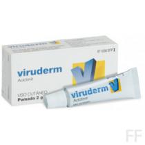 Viruderm