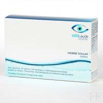 visilaude higiene ocular
