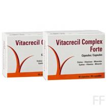 Duplo Vitacrecil Complex Forte