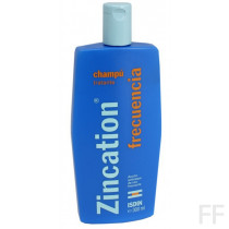 ZINCATION frecuencia 300 ml