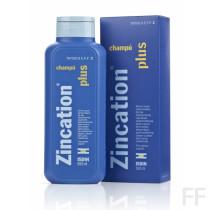 Zincation