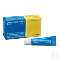 zovicrem 50 mg