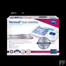 Pack Veroval Tensiómetro Duo Control + Caja navideña regalo