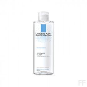 Agua Micelar ULTRA Piel Sensible 400 ml