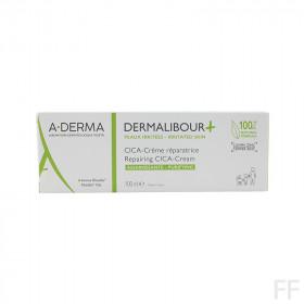 Aderma Dermalibour+ Crema reparadora 100 ml