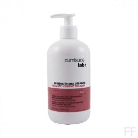 Cumlaude Higiene íntima Deligyn 500 ml
