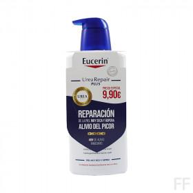 Eucerin Urea Repair Plus Loción 10% Urea Piel muy seca 400 ml