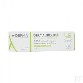 Aderma Dermalibour Crema reparadora 50 ml