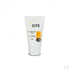 Cité Protector solar facial SPF30