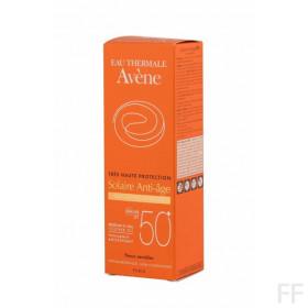 Avene Solar Antiedad SPF50+