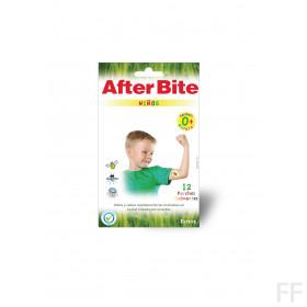 AfterBite Niños 12 Parches Calmantes