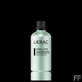 Sebologie / Solución Queratolítica - Lierac (100 ml)
