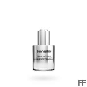 Sensilis Origin Pro EGF-5 Elixir Antiedad Global