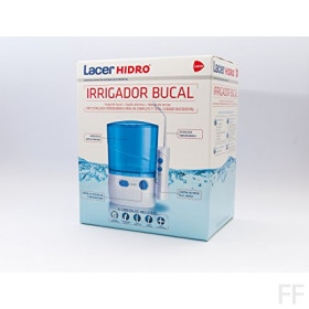 Irrigador bucal - Lacer Hidro