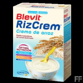 Blevit RizCrem / Crema de arroz (300 g)