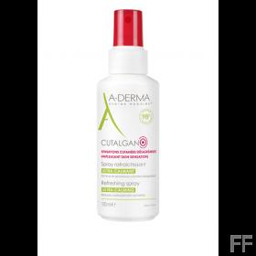 Aderma Cutalgan Spray refrescante ultra-calmante 100 ml