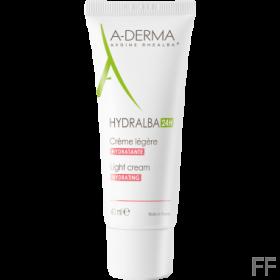 A-Derma Hydralba Crema Hidratante Ligera 40 ml