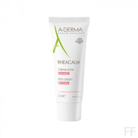 Rheacalm / Crema calmante enriquecida - Aderma (
