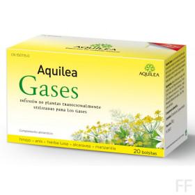Aquilea Gases 20 bolsitas