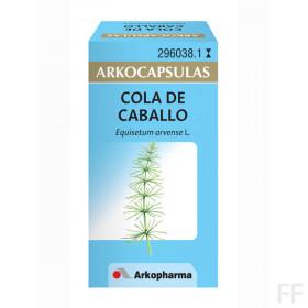 COLA DE CABALLO ARKOPHARMA 190 MG 200 CAPSULAS