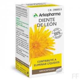 Arkocápsulas / Diente de león - Arkopharma (42 c