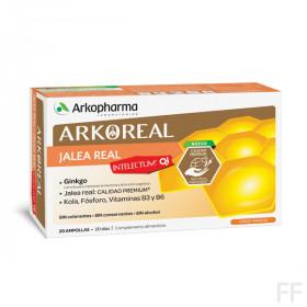 ARKOREAL INTELECTUM CON FOSFORO AMPOLLAS