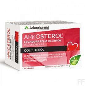 Arkosterol / Levadura roja de arroz - Arkopharma